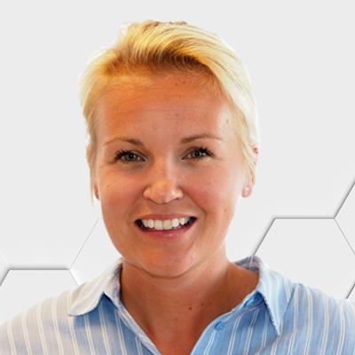 Anna Fekjær Kristensen